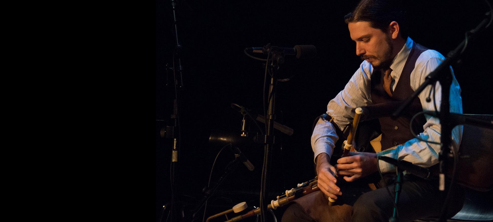 Joey Abarta in Concert